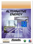 Hampden Alternative Energy Brochure