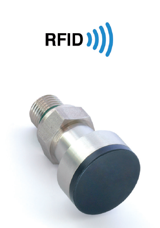 New Rfid Technology Wireless Pressure Sensor Data