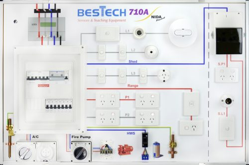 Electrical & Electrotechnology