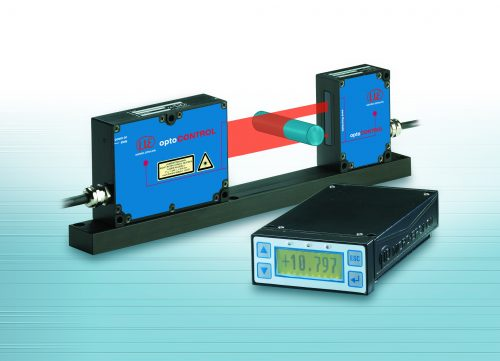 Optical Micrometers