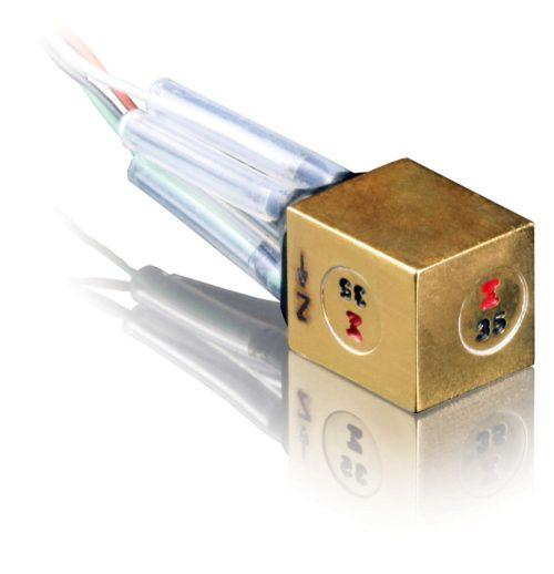 Accelerometer / Vibration Sensors