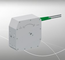 Fibre Optic Inclinometer
