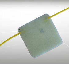 Fibre Optic Temperature Sensor