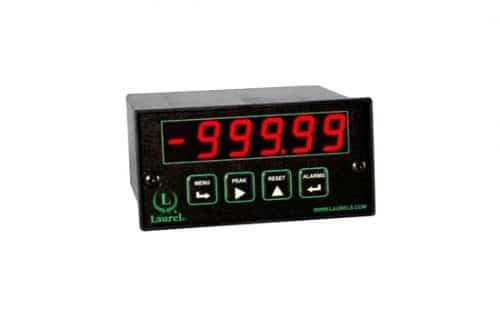Laurel DC Panel Meter