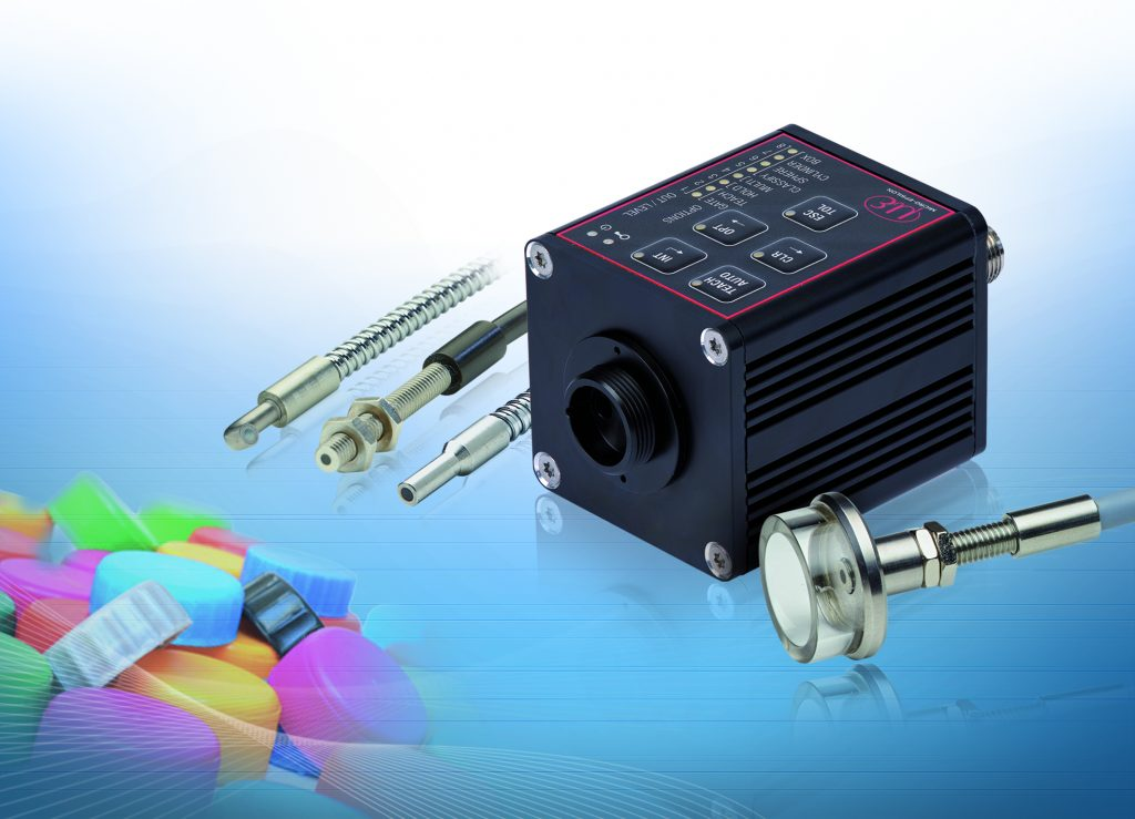 Understanding Colour Sensors: Working Principle and Applications