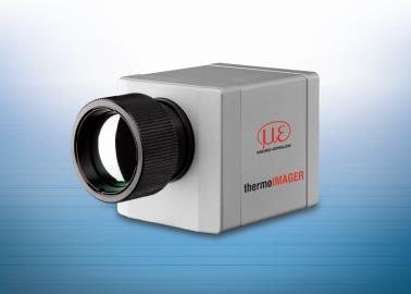 Larger Housing for Thermal Imaging Camera ThermoImager TIM QVGA
