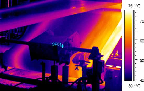 Factors to Consider When Selecting Infrared Temperature Sensor