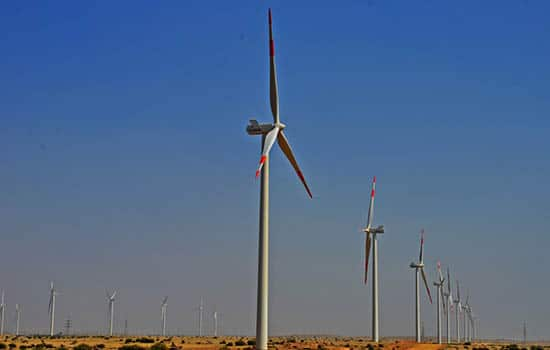 How sensors are incorporated in wind turbine maintenance