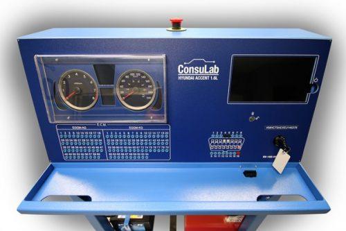 Consulab EM-140S
