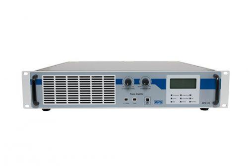 SPEKTRA power amplifier APS125
