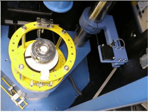 Laser Sensors Support Cable Banding Bestech Sensors And