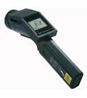 IR Handheld Thermometers